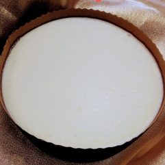 """Flavours of 7"""" Cheesecakes"""